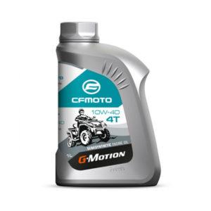 10W40 4T 1L полусинтетическое масло CFMOTO G-Motion