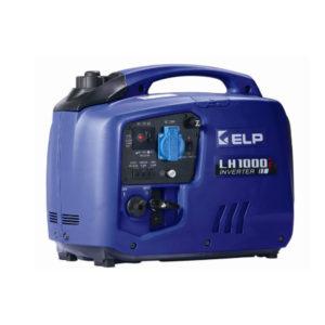 Генератор ELP LH1000i (синий)