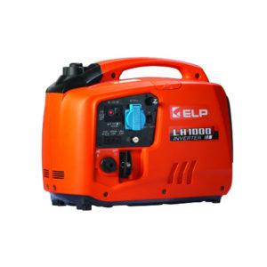 Генератор ELP LH1000i (оранжевый)
