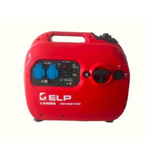 Генератор ELP LH2000i (красный)