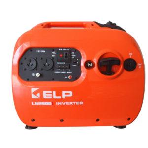 Генератор ELP LH2500i (оранжевый)